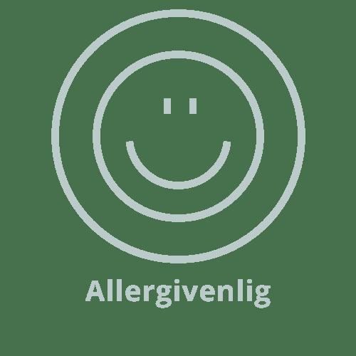 Allergi venlig