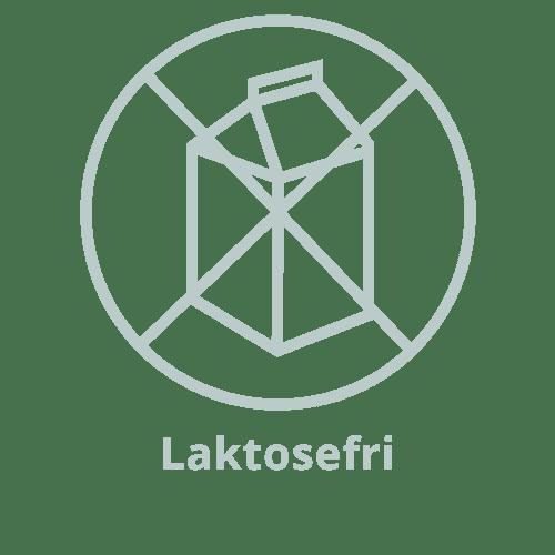 Laktosefri