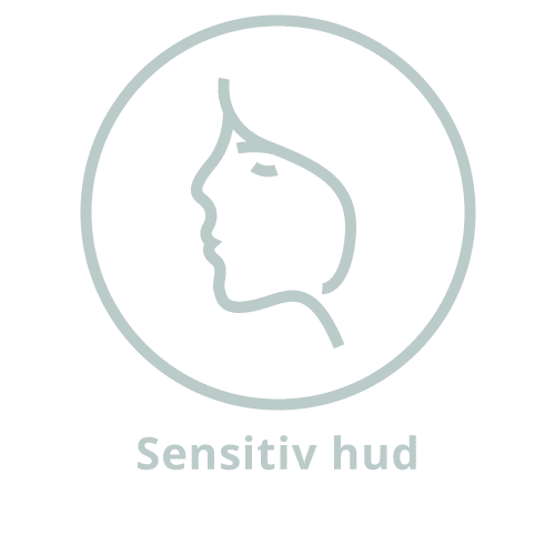 Sensitiv hud