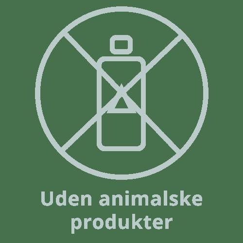 Uden animalske produkter