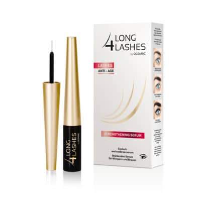 LONG4LASHES Eyelashes & Brow