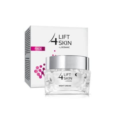 Lift4Skin – ACTIVE GLYCOL – REGENERATING NIGHT CREAM