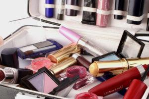 Makeup skuffe